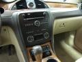2009 Cocoa Metallic Buick Enclave CXL AWD  photo #27