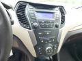 Beige Controls Photo for 2013 Hyundai Santa Fe #86066673
