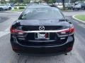 Jet Black Mica - MAZDA6 Sport Photo No. 4