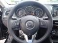 2014 MAZDA6 Sport Steering Wheel