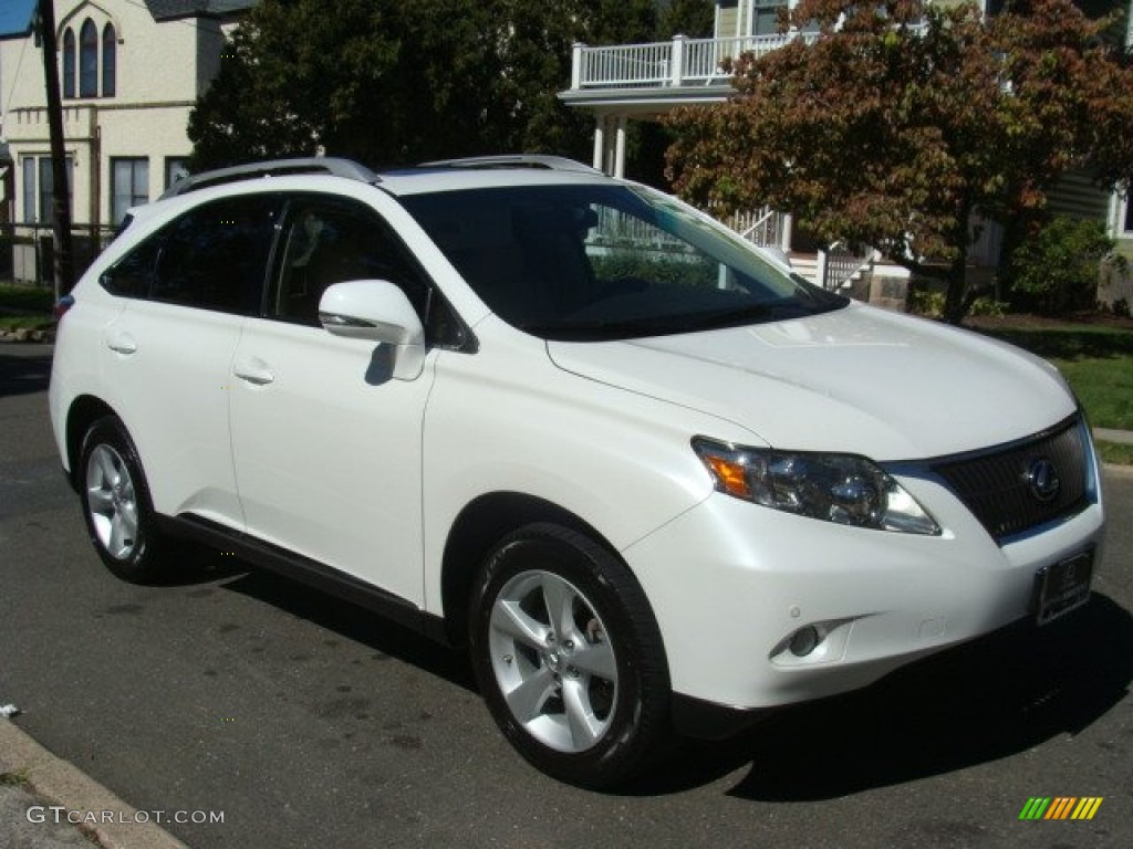 2012 lexus rx 350 awd exterior photos. Black Bedroom Furniture Sets. Home Design Ideas