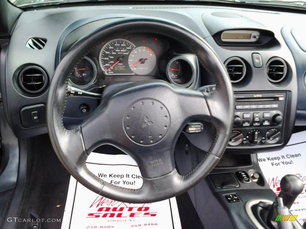 2003 mitsubishi eclipse spyder gts steering wheel photos. Black Bedroom Furniture Sets. Home Design Ideas