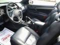 Midnight 2003 Mitsubishi Eclipse Interiors
