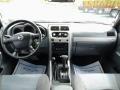 2002 Nissan Xterra Gray Celadon Interior Interior Photo