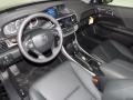 Black Prime Interior Photo for 2014 Honda Accord #86090629