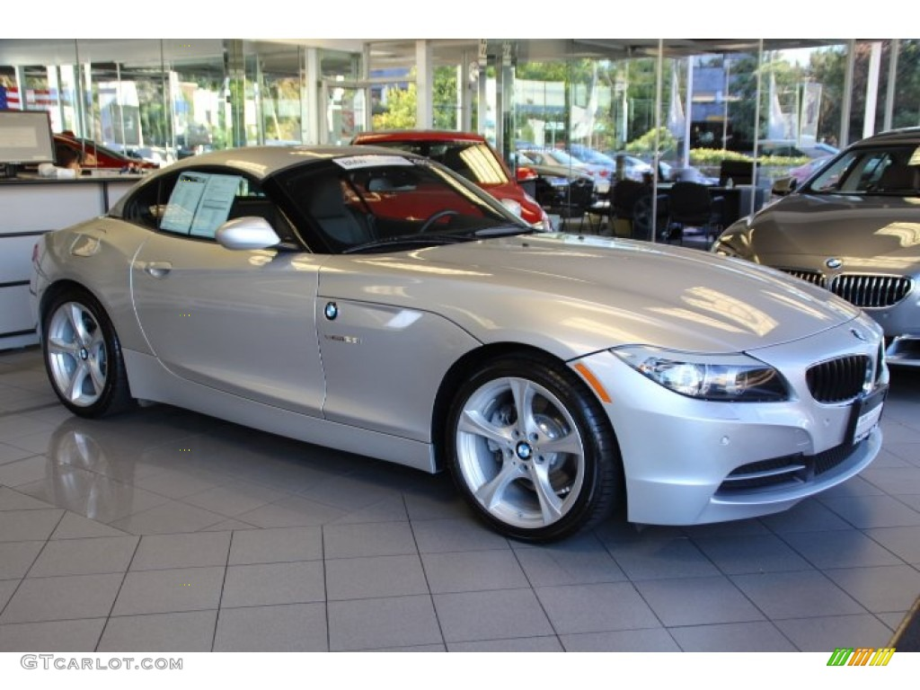 2013 BMW Z4 sDrive 28i Exterior Photos | GTCarLot.com