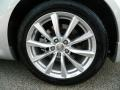 2013 Infiniti G 37 x AWD Coupe Wheel and Tire Photo