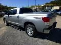2011 Silver Sky Metallic Toyota Tundra TRD Double Cab 4x4  photo #5