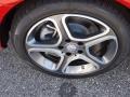 2014 CLA 250 Wheel