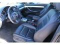 Black Interior Photo for 2008 Audi A4 #86120715