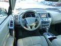 2011 Glacier White Pearl Nissan Murano SL AWD  photo #16