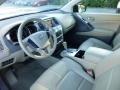 2011 Glacier White Pearl Nissan Murano SL AWD  photo #17