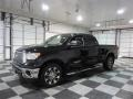 2013 Black Toyota Tundra Texas Edition Double Cab  photo #4