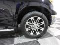 2013 Black Toyota Tundra Texas Edition Double Cab  photo #8