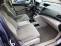 Gray Interior Photo for 2013 Honda CR-V #86135649