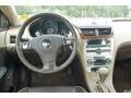 Cocoa/Cashmere Beige Dashboard Photo for 2008 Chevrolet Malibu #86140476