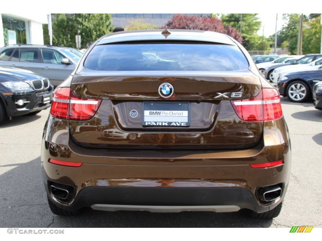 2013 marrakesh brown metallic bmw x6 xdrive50i 86116189. Black Bedroom Furniture Sets. Home Design Ideas