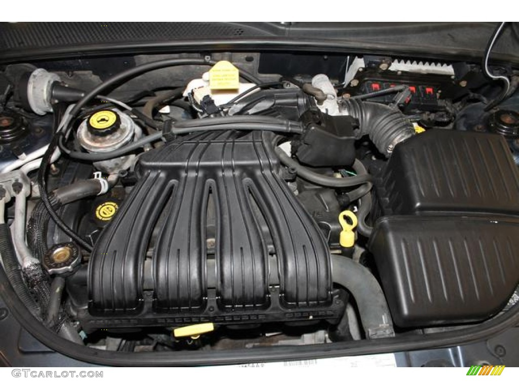 2002 Dodge Neon Radiator Diagram