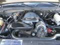 2006 Graystone Metallic Chevrolet Silverado 1500 LS Crew Cab  photo #20