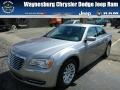 Billet Silver Metallic 2013 Chrysler 300