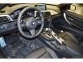 Black Prime Interior Photo for 2014 BMW 3 Series #86169680