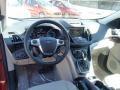 2014 Sunset Ford Escape SE 2.0L EcoBoost 4WD  photo #12