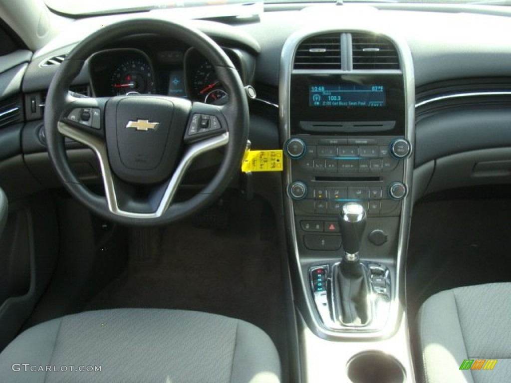 2013 Chevrolet Malibu Ls Dashboard Photos Gtcarlot Com