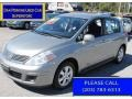 Magnetic Grey Metallic 2007 Nissan Versa Gallery