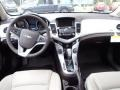Cocoa/Light Neutral 2014 Chevrolet Cruze Interiors