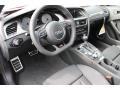 Black Prime Interior Photo for 2014 Audi S4 #86215283