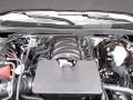2014 Chevrolet Silverado 1500 4.3 Liter DI OHV 12-Valve VVT EcoTec3 V6 Engine Photo