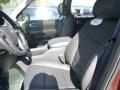 Black Front Seat Photo for 2014 Honda Pilot #86225102