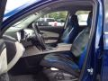 2010 Navy Blue Metallic Chevrolet Equinox LS  photo #25