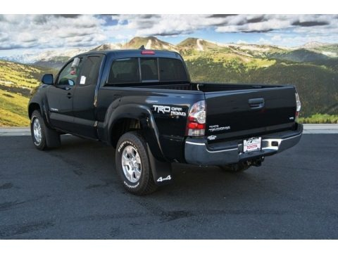 2014 toyota tacoma v6 trd access cab 4x4 data info and. Black Bedroom Furniture Sets. Home Design Ideas