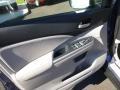 2014 Twilight Blue Metallic Honda CR-V EX-L AWD  photo #14