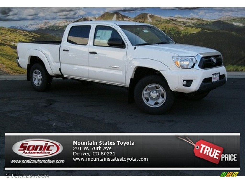 2015 tacoma sr5 ride vs trd sport autos post. Black Bedroom Furniture Sets. Home Design Ideas