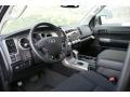 2013 Black Toyota Tundra TRD Rock Warrior Double Cab 4x4  photo #5