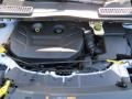 2014 White Platinum Ford Escape SE 2.0L EcoBoost  photo #15