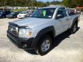 Silver Streak Mica 2010 Toyota Tacoma Gallery