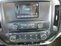 Controls of 2014 Silverado 1500 WT Crew Cab 4x4