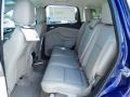 2014 Deep Impact Blue Ford Escape Titanium 2.0L EcoBoost  photo #7