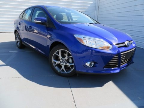 2014 ford focus se sedan data info and specs. Black Bedroom Furniture Sets. Home Design Ideas