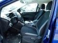 2014 Deep Impact Blue Ford Escape S  photo #6