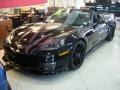 Black 2013 Chevrolet Corvette Gallery