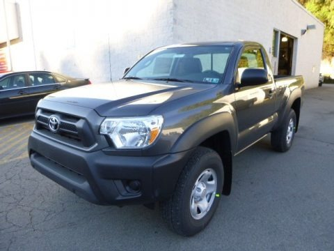 2014 toyota tacoma regular cab 4x4 data info and specs. Black Bedroom Furniture Sets. Home Design Ideas