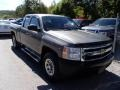 Desert Brown Metallic 2007 Chevrolet Silverado 1500 Gallery
