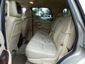 Cocoa/Light Cashmere Rear Seat Photo for 2008 Cadillac Escalade #86257001
