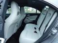 Rear Seat of 2014 CLA 250