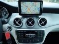 Navigation of 2014 CLA 250