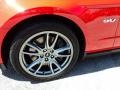 2011 Race Red Ford Mustang GT Premium Coupe  photo #12